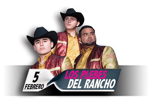 Los Plebes del Rancho