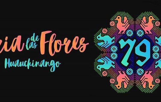 79 Feria de las Flores Huauchinango