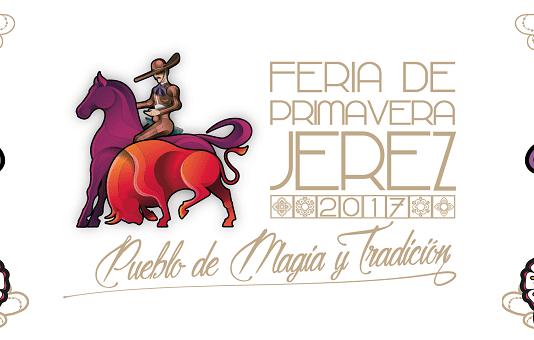 Feria de Primavera Jerez 2017