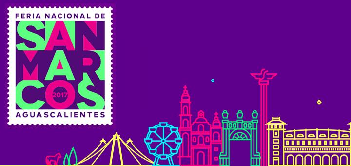 Feria Nacional de San Marcos Aguascalientes 2017