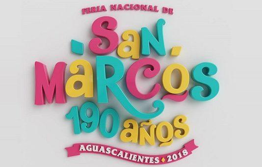Feria Nacional de San Marcos 2018
