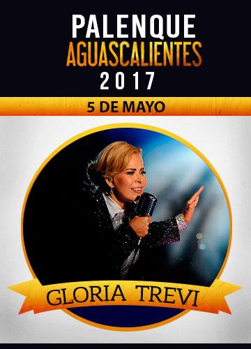 Gloria Trevi - Palenque San Marcos 2017