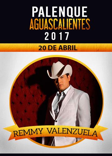 Remmy Valenzuela - Palenque San Marcos 2017