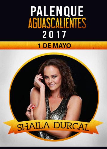 Shaila Durcal - Palenque San Marcos 2017