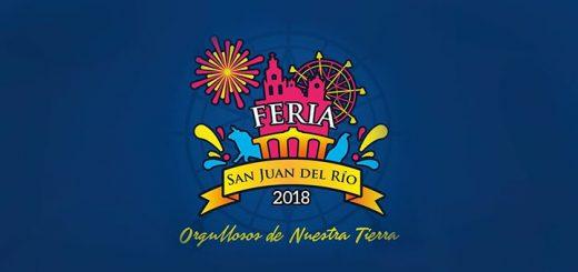 Imagen de la Feria San Juan del Rio 2018