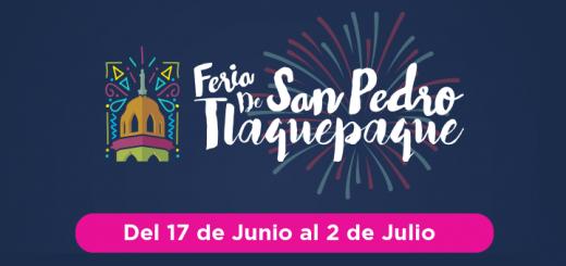 Fiestas de San Pedro Tlaquepaque 2017