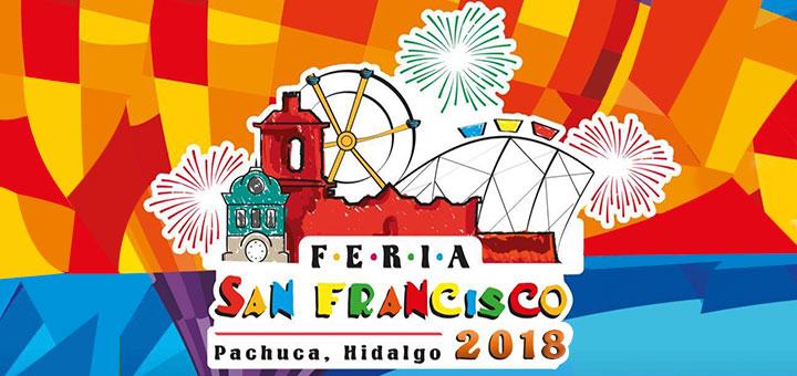 Feria Pachuca 2018