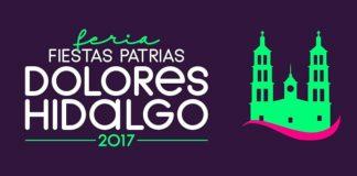 Feria Fiestas Patrias Dolores Hidalgo 2017