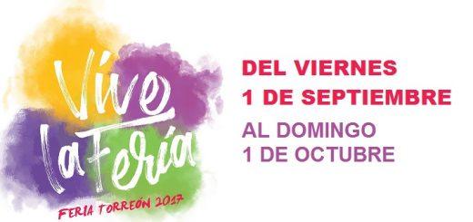 Feria Torreon 2017