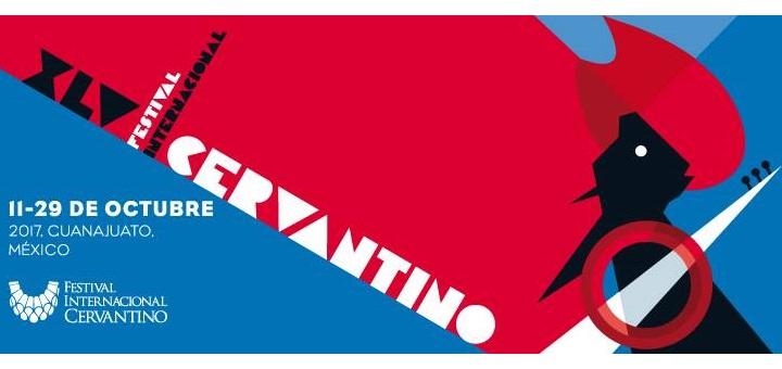 Festival Internacional Cervantino 2017