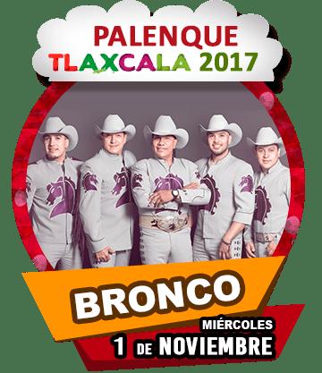 Bronco en Palenque Tlaxcala 2017