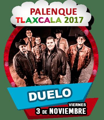 Duelo en Palenque Tlaxcala 2017
