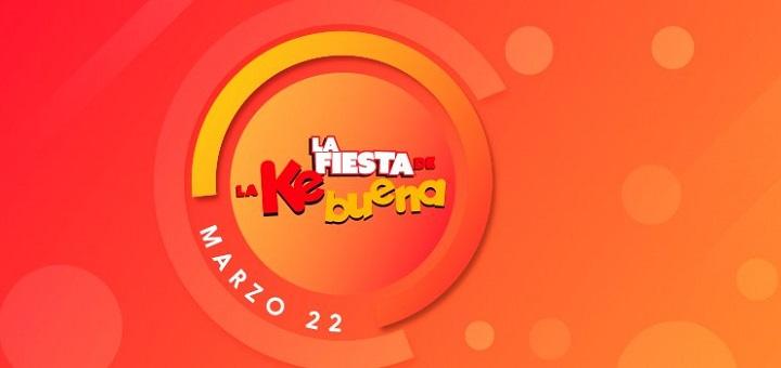 La Fiesta de la Radio Ke Buena 2018