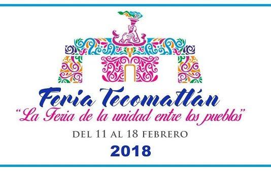 Feria de Tecomatlan 2018