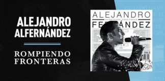 Alejandro Fernandez Conciertos 2018