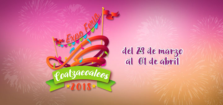 Expo Feria Coatzacoalcos 2018