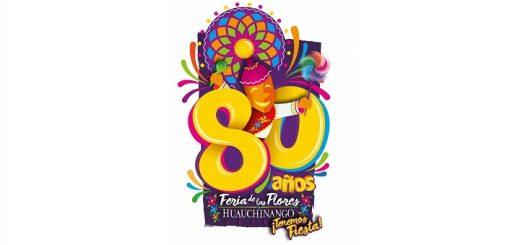 80 Feria de las Flores Huauchinango 2018