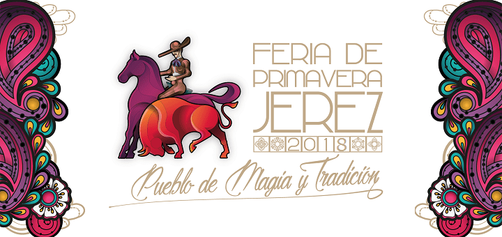Feria de Primavera Jerez 2018
