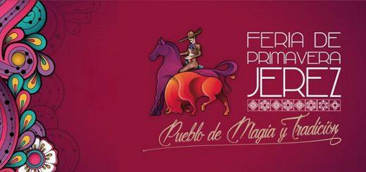 Feria de Primavera Jerez