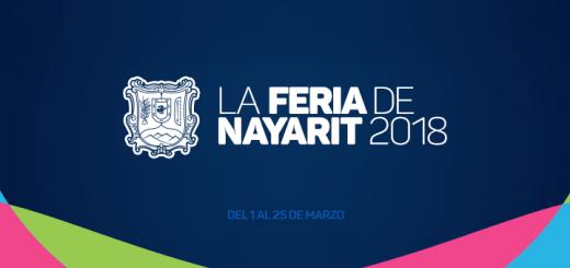 Feria Nayarit Tepic 2018