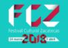 Festival Cultural Zacatecas 2018