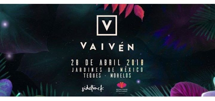 Festival Vaiven 2018