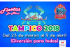 Fiestas de Abril Tampico