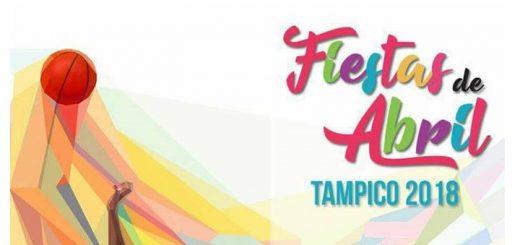 Fiestas de Abril Tampico 2018