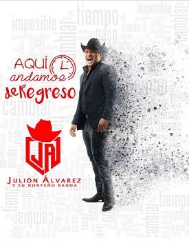 Julion Alvarez Palenque Tapachula 2018