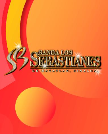 Los Sebastianes en la Fiesta de la Ke Buena 2018