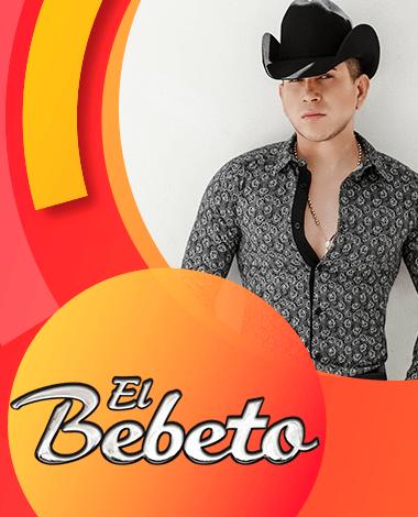 El Bebeto en la Fiesta de la Radio Ke Buena 2018