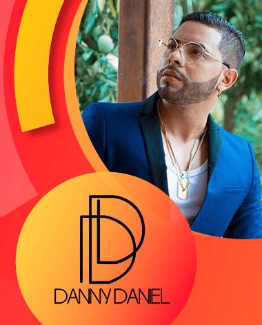 Danny Daniel en la Fiesta de la Radio Ke Buena 2018