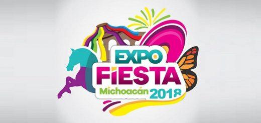 Expo Fiesta Michoacan 2018