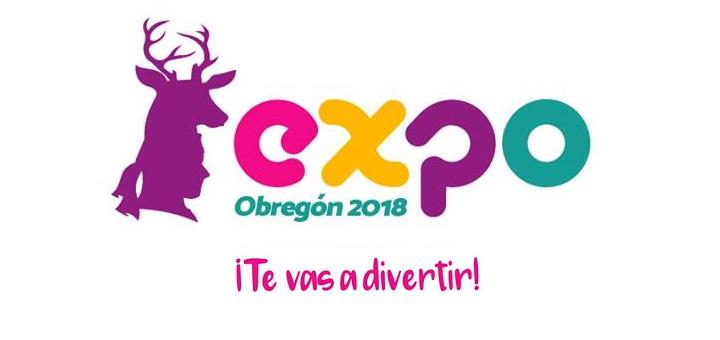 Imagen de la Expo Obregon 2018