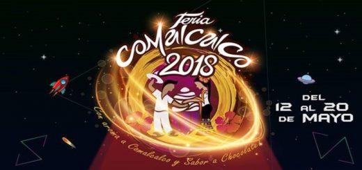 Feria Comalcalco 2018