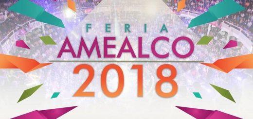 Feria de Amealco 2018