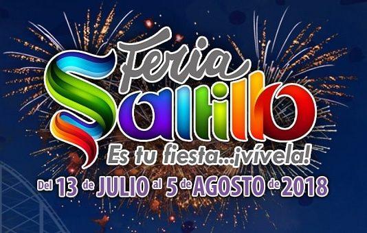 Feria Saltillo 2018