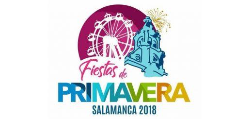 Fiestas de Primavera Salamanca 2018