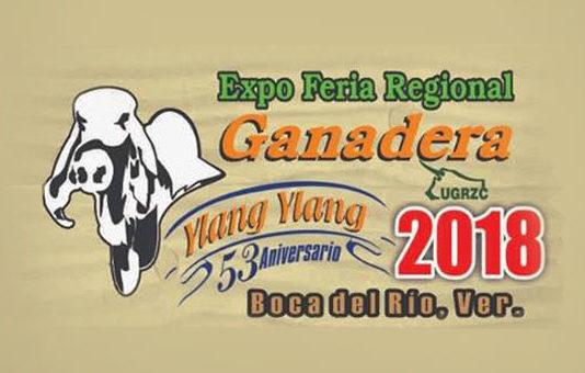 Expo Feria Ganadera Ylang Ylang 2018