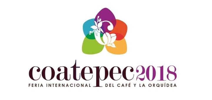 Feria del Cafe y la Orquidea Coatepec 2018