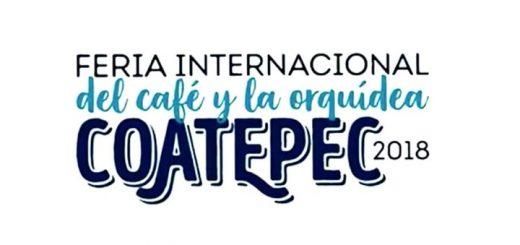Feria Internacional del Cafe y la Orquidea Coatepec 2018