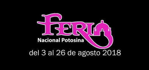 Feria Nacional Potosina FENAPO 2018