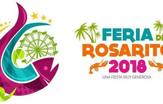 Feria Rosarito 2018