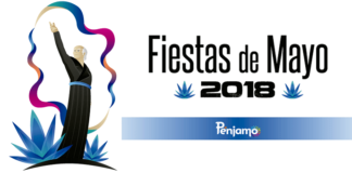 Fiestas de Mayo Penjamo 2018