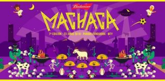 Machaca Fest 2018