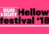 Bud Light Hellow Festival 2018