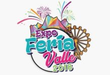 Feria de Valle de Santiago 2018