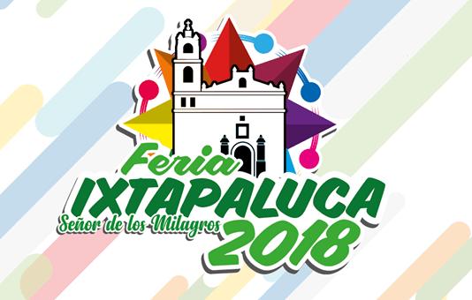 Feria Ixtapaluca 2018