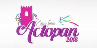 Expo Feria Actopan 2018