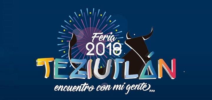 Feria Teziutlan 2018